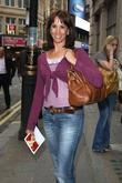Andrea McLean Penny Smith hosts a book party...