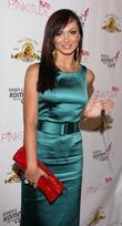 Karina Smirnoff PinkiTude fashion brand inspired by MGM's...