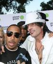 Ludacris and Tommy Lee