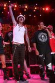 Tommy Lee and Ludacris