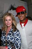 Kathy Hilton and Lil' Mario Melanie Segal's 4th...