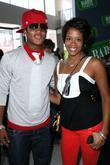 Lil' Mario and Kelis Melanie Segal's 4th annual...