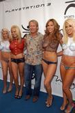 Models and Playboy