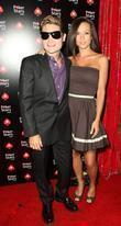 Corey Feldman and Suzie Feldman