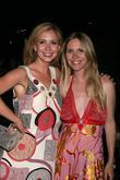 Ashley Jones and Heather Tom