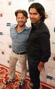 Nate Berkus and Brian Atwood