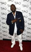 Randy Jackson  celebrates his birthday at Tao...