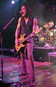 Guitarist Nuno Bettencourt of Extreme performs at Revolution Live, Evolution