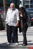 Rob Reiner and His Wife Michele Singer