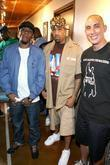 Mos Def, Red Man and Chang Weisberg