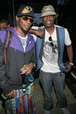 Mos Def and Talib Kweli