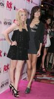 Brittany Snow and Guest