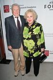 Doris Roberts and guest The Dean F. Johnson...