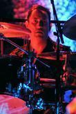 Jimmy Chamberlin Of The Smashing Pumpkins