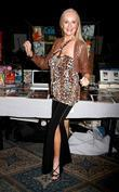 Celeste Yarnell, Las Vegas, Star Trek and Star Trek Convention