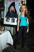 Ellen Muth, Las Vegas, Star Trek and Star Trek Convention