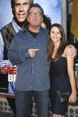 Tom Arnold and Lisa Wilhoit