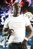 Akon performs at the annual 'HOT 97 Summer...