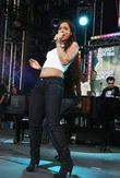 Alicia Keys performs at the annual 'HOT 97...