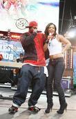 Ghostface Killah and Alicia Keys
