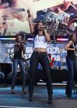 Alicia Keys The 2008 Hot 97 Summer Jam...