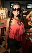 Angie Martinez The 2008 Hot 97 Summer Jam...