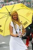 World Superbikes held at Brands Hatch