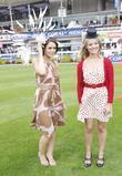 Susie Amy at The Coral-Eclipse at the Sandown...