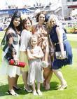 Susie Amy and Guests at The Coral-Eclipse at...