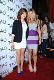 Sophia Bush and Alisha Levine