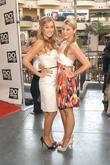Lauren Bosworth and Lauren Conrad