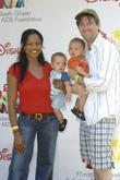 Garcelle Beauvais Nillon