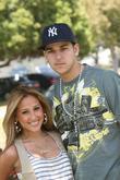 Adrienne Bailon and Robert Kardashian