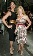 Stephanie J. Block and Megan Hilty