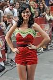Katy Perry, Rockefeller Plaza