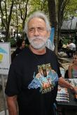 Tommy Chong and Bryant Park