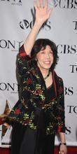 Lilly Tomlin, Radio City Music Hall, Tony Awards