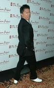 Alec Mapa The Trevor Project New York Gala...