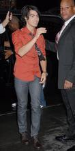 Joseph Jonas and MTV