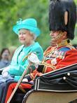 HRH Queen Elizabeth ll
