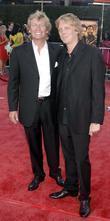 Nigel Lythgoe and Simon Lythgoe