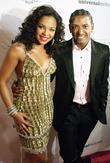 Ashanti and Motown