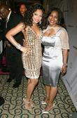 Ashanti and Tina Douglas Hearst Magazines and Universal...
