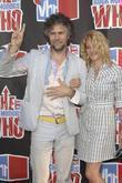 Wayne Coyne, The Who, VH1, UCLA, Vh1 Rock Honors