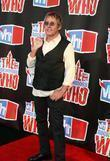 Roger Daltrey, The Who, VH1, Ucla, Vh1 Rock Honors