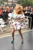 Charo, Village People, Star On The Hollywood Walk Of Fame, Walk Of Fame