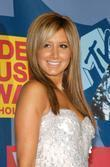 Ashley Tisdale and MTV