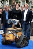 Sigourney Weaver, Jim Morris and Andrew Stanton