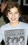 Jake Austin World premiere of Disney Pixar's '...