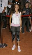 Madison Pettis World premiere of Disney Pixar's '...